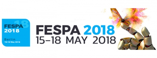 Macarbox at FESPA 2018